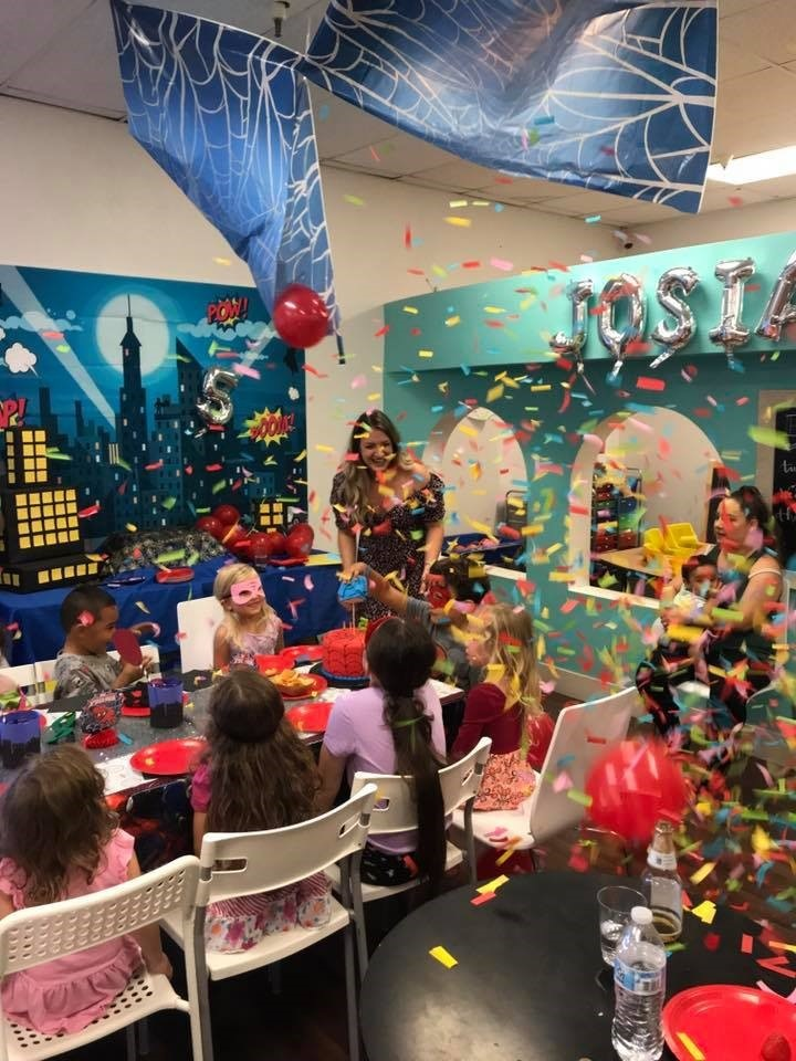 birthday parties for kids kids party busy kids